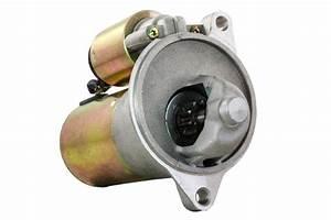 Starter Motor 92