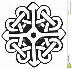 Symboles De Protection Celtique : symbole celtique illustration de vecteur image du celtique 12329459 ~ Dode.kayakingforconservation.com Idées de Décoration