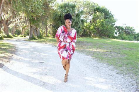 Feather Knit Dress: Butterick 6220 — Brittany J Jones ...