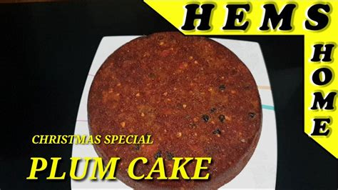 Cookies recipe in pressure cooker | nankhatai recipe | ghee biscuit in cooker | butter biscuit in oven | no egg | eggless |. Plum Cake | Christmas Special | Fruit Cake | Easy cake Recipe in Tamil |... in 2020 | Plum cake ...