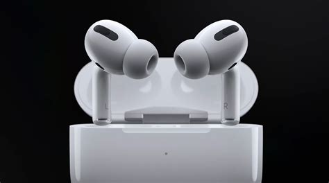 apple airpods pro launched priced
