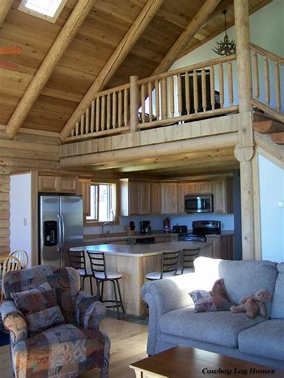 Homes Floor Plan Cody Cowboy Plans Kitchen
