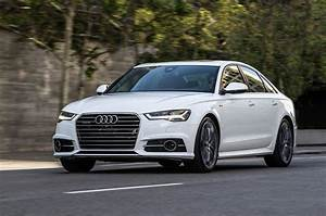 2016 Audi A6 2 0t Quattro Review - First Drive