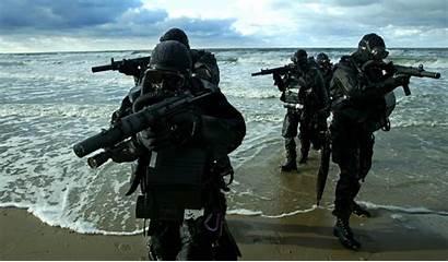 Navy Sniper Seal Wallpapers Battle Sea Shore