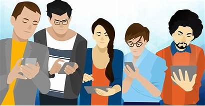 Internet Users Millenials Philippines Population Phone Rappler