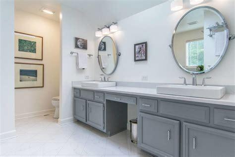 jack  jill bathroom reliable home improvement