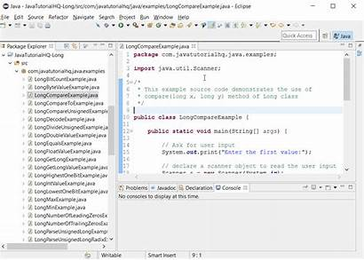 Java Example Compare Method Decode Output Class
