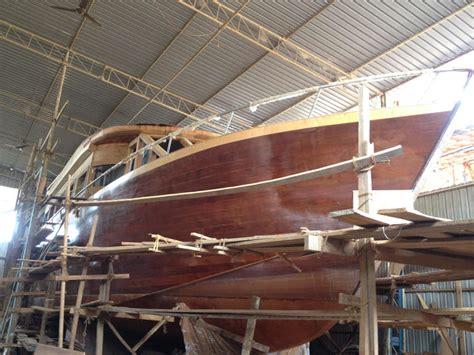 Free Fiberglass Boat Building Plans by 23 Steel Kits Powerboat Boat Building Boatbuilding