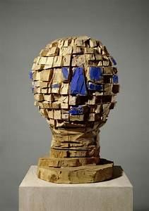 Skulpturen Modern Art : baselitz sculpteur au mus e d 39 art moderne de paris ~ Michelbontemps.com Haus und Dekorationen