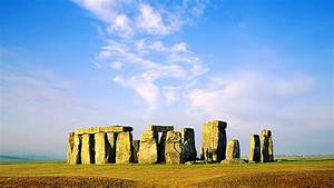 Stonehenge Wallpaper High Definition - WallpaperSafari