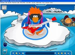 Penguin Storm   Club Penguin Cheats
