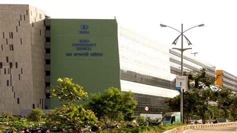 tata consultancy services hinjewadi pune sp