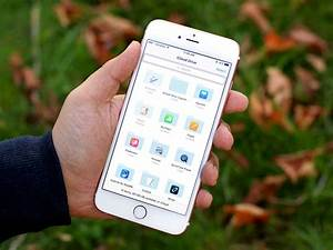 how to use icloud drive on iphone and ipad imore With documents 6 for iphone