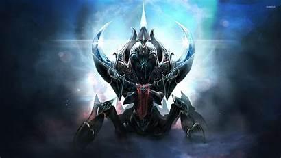 Demon King Wallpapers Dota Desktop Monster Assassin