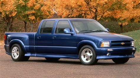 Here's Why The Chevy S10 Xtreme Is A Future Classic