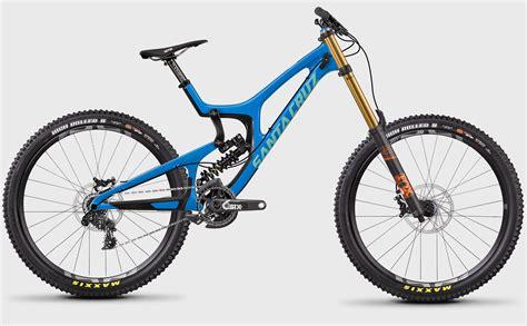 2017 Santa Cruz V10 Carbon CC X01 Bike - Reviews ...