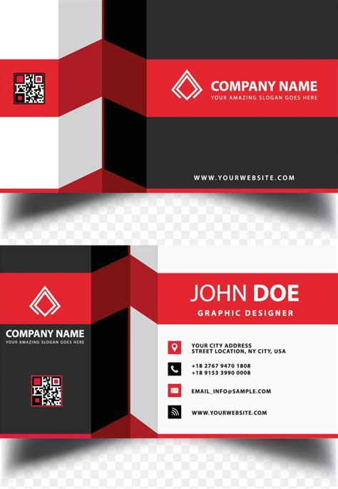 collections visiting card design png hd paste
