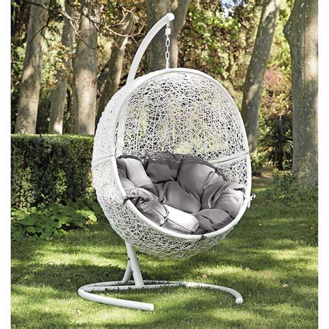 fauteuil de jardin suspendu balancelle ext 233 rieur fauteuil suspendu jardin fauteuil jardin