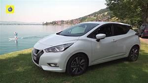 Opel Micra : nissan micra 2017 autotest youtube ~ Gottalentnigeria.com Avis de Voitures