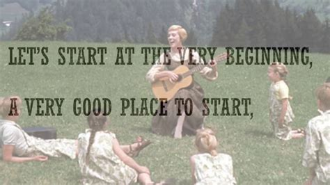 Cdoe, a deer, a female deer. Do Re Mi The Sound of Music (with lyrics and pictures) - YouTube