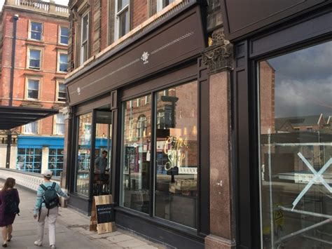 Find tripadvisor traveler reviews of nottingham coffee & tea and search by price, location, and more. Nottingham's 200 Degrees coffee shop in Carrington Street ...