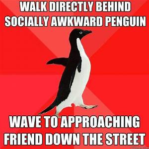 [Image - 286412] | Socially Awesome Penguin | Know Your Meme