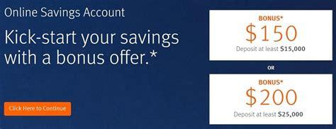 discover bank promotions  savings bonus