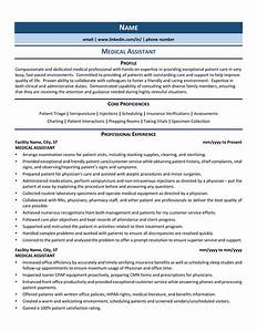 Certified Medical Assistant Guide