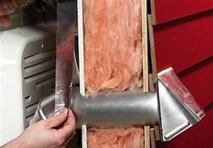How to Install a Dryer Vent - Bob Vila