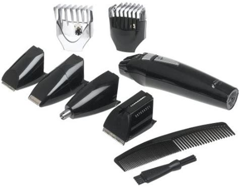 review philips norelco grooming system mens hair blog