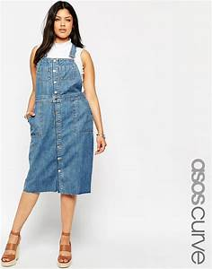 11 plus size denim and chambray dresses under 100 With denim dresses plus size clothing