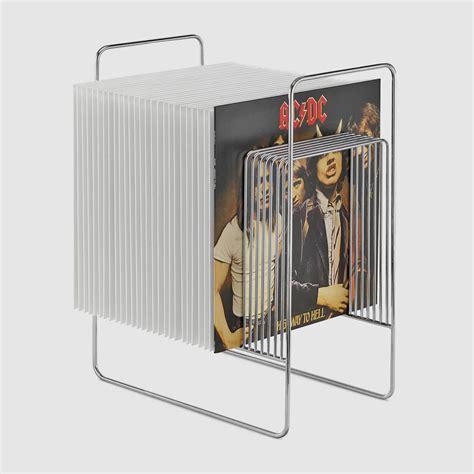 Vielfältige Schallplattenaufbewahrung Zomo Vs Rackserie