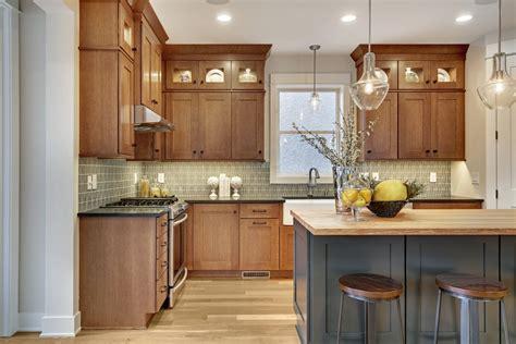 design    create  craftsman style kitchen dura