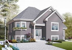 Traditional, House, Plans