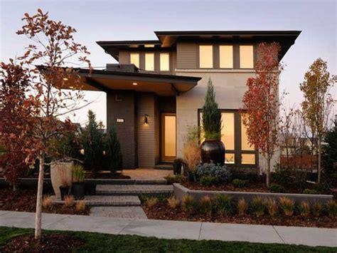 denah rumah minimalis kekinian  gaya modern