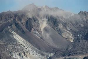 Mount St. Helens - Travels 'N' Trails