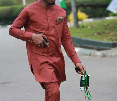 Latest Native Styles For Guys And Men Nigerian