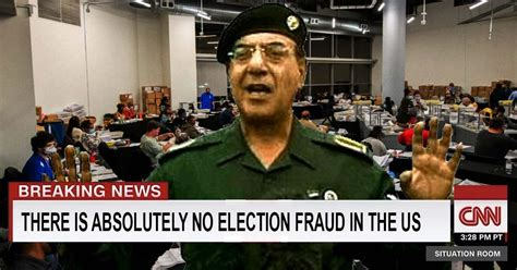 CNN hires Baghdad Bob for election coverage • Genesius Times