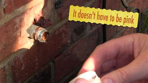 replace outdoor water faucet replace outdoor threaded water faucet spigot