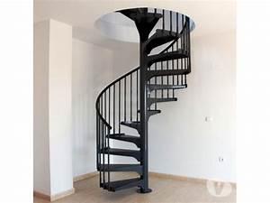 Escalier Colimaçon Pas Cher : escalier en colima on paris 11 me ardt 75011 ~ Premium-room.com Idées de Décoration