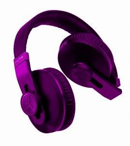 Pink Headphones   Free Images at Clker.com - vector clip ...