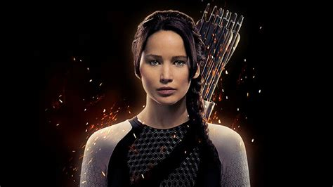 what is katniss top 10 the hunger games characters katniss peeta geeked out nation