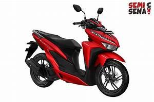 Harga Honda Vario 150 Esp  Review  Spesifikasi  U0026 Gambar