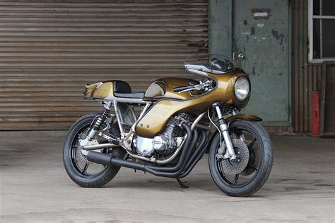 Kurumazaka Rickman Kawasaki Z1000 Custom