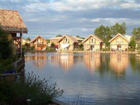 les maisons du lac location typique sur le lac