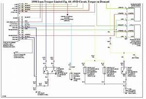 Diagram1996 Isuzu Bighorn Wiring Diagram Otto Ytliu Info