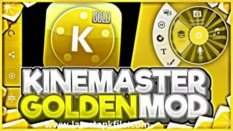 kinemaster gold fz   latest version