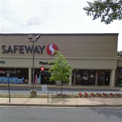 safeway customer service desk hours safeway grocery 2500 n harrison st arlington va