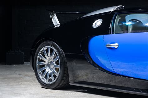 With a total production of only 7900 (of which 2000 still exist today) during 100 years, bugattis come few and. 2005 Bugatti Veyron in Sydney, Australia for sale (10314203)