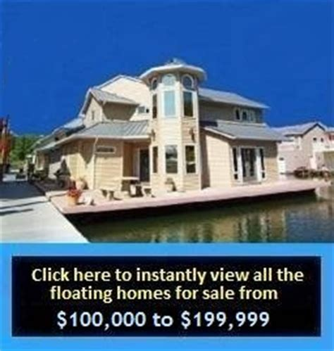 Boat Brokers Portland Oregon by Floating Homes For Sale In Portland Oregon Houseboats For